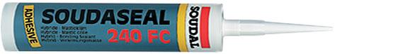 Клей-герметик SOUDASEAL 240 FC